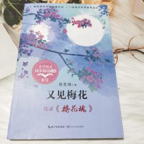 又见梅花 文教学生读物 陈慧瑛 新华正版
