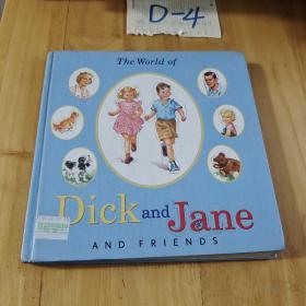 Dick and Jane(英文版)