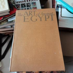 The Art  of Ancient Egypt      m