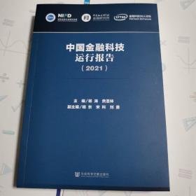 中国金融科技运行报告(2021)