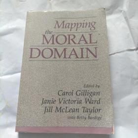 英文原版:Mapping the Moral Domain