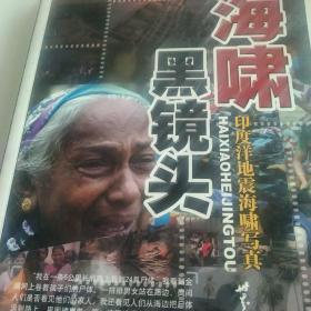 海啸黑镜头:印度洋地震海啸写真