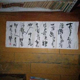 芜湖市书法家协会副主席(赵泾生)书法软片