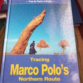 追寻马可波罗。从帕米尔高原到北京