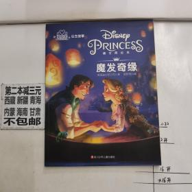 魔法奇缘/迪士尼公主故事