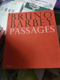 布鲁诺·巴贝在路上