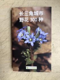 长三角城市野花300种