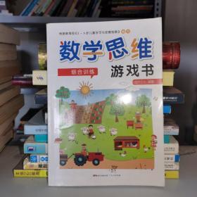 数学思维游戏书