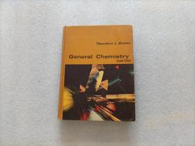 General Chemistry Second Edition   精装本