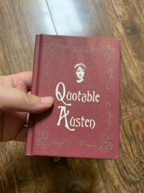 Quotable Austen