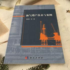油气增产技术与案例