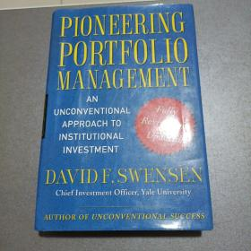 Pioneering Portfolio Management:Fully Revised and Updated