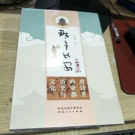 那年长安:唐诗里的帝国历史与文化