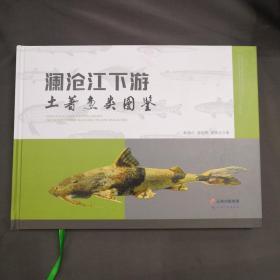 澜沧江下游土著鱼类图鉴
