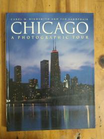 美国芝加哥 (英文)