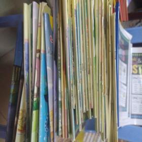 小小牛顿幼儿百科馆十小小牛顿智慧游戏本十亲子手卌,共42本合售/LH包邮