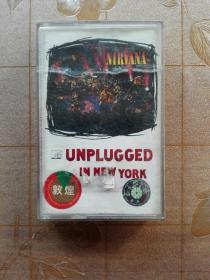 涅槃乐队97年纽约演唱会