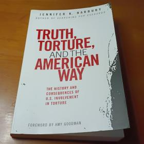 Truth,Torture,and the American Way