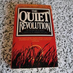 THE QUIET REVOLUTION