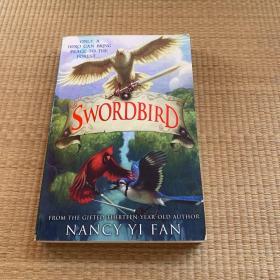 剑鸟Swordbird