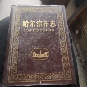 哈尔滨市志  25 广播电视  报业