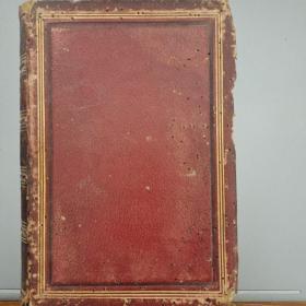 皮面精装英文原版 The  poetical  Works of  John  Milton(约翰 弥尔顿诗集,自己翻译的书名可能不准,具体还请买家自鉴)不议价 出版时间不详,估计是很早以前的,毕竟从十九世纪末期二十世纪初期以后欧洲,北美书籍的装帧逐渐平民化了,很少再用皮面精装的了,卖家的说明仅供参考,不作为依据,详情见商品品相描述,售出后不退不换