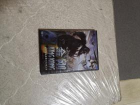 金刚DVD(盒装,正版,普通话配音。)
