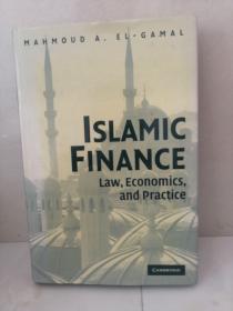 Islamic Finance伊斯兰财政 Mahmoud A. El-Gamal