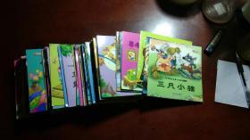 小故事书65本