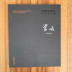 管峻/中国艺术研究院艺术家系列