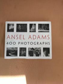 Ansel Adams:400 Photographs