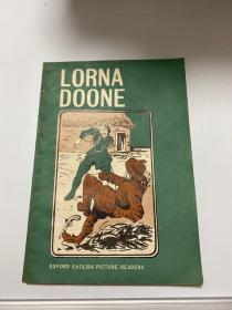LORNA DOONE  【48层】