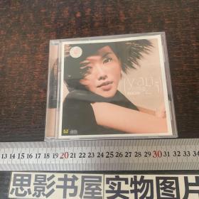孙燕姿全新精选 CD【全1张光盘】
