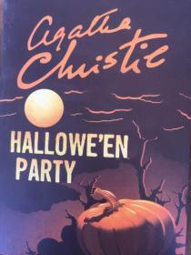 Poirot — HALLOWE'EN PARTY