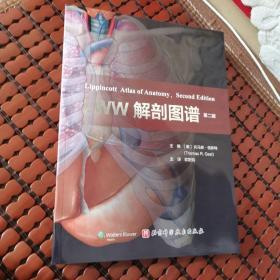 LWW解剖图谱(第2版)