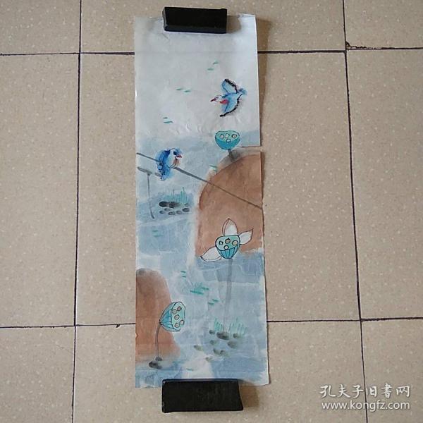 花鸟画1平尺(015)