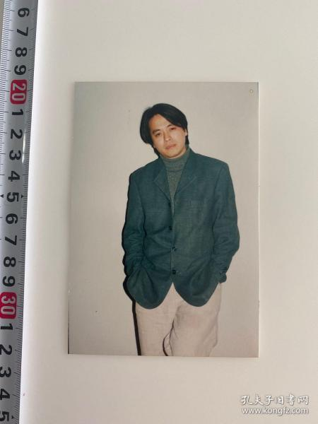 中国内地演员  林津锋 照片一张