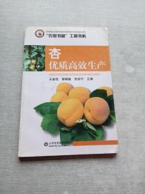 杏优质高效生产