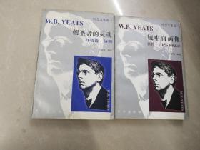 叶芝文集卷一二  1996一版一印