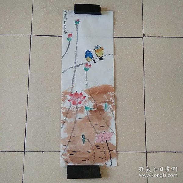 花鸟画1平尺(015)6