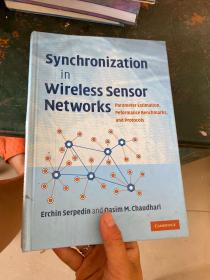 SynchronizationinWirelessSensorNetworks[无线感测网路中的并网]