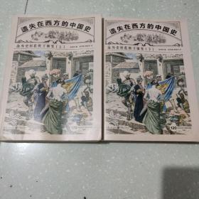 遗失在西方的中国史:海外史料看庚子事变上下