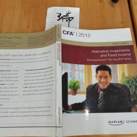 Alternative Investments and Fixed Income 另类投资和固定性收入