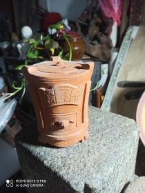 潮汕地区功夫茶国营老厂——香港茗香茶风炉