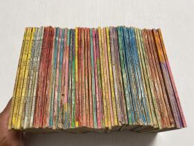 七龙珠 51册合售