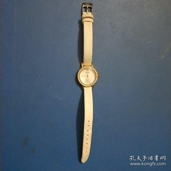 韩国品牌聚利时JA-719女式时尚腕表(腕表290)
