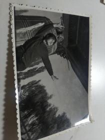 钟前舞剑照片