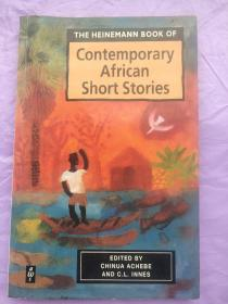 CONTEMPORARY AFRICAN SHORT STORIES