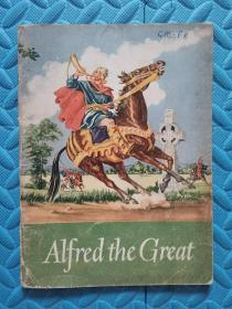 Real People:Alfred the Great(1956年)