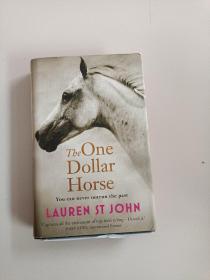 THE ONE DOLLAR HORSE(一美元良驹)